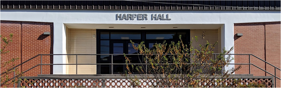 Harper Hall